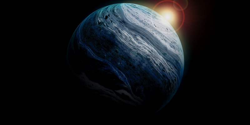 Are the Outer Planets Real?