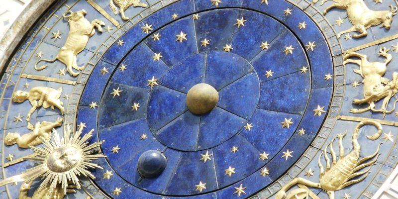 Sun Moon Rising Sign Horoscopes